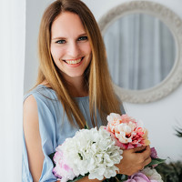 Portrait of a photographer (avatar) Светлана Сергеевна Абрамян