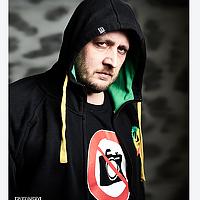 Portrait of a photographer (avatar) Woytek
