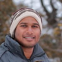 Portrait of a photographer (avatar) Sandipan Ghosh