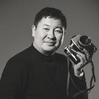 Portrait of a photographer (avatar) Кубаныч