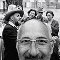 Portrait of a photographer (avatar) Adolfo Arman