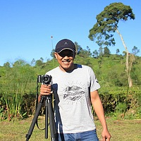 Portrait of a photographer (avatar) Edsitanala