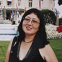 Portrait of a photographer (avatar) Marina Dolmatova