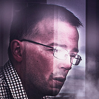 Portrait of a photographer (avatar) Синецкий Алексей (Sineckiy Alex)
