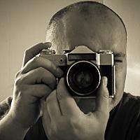 Portrait of a photographer (avatar) Artur Brandys