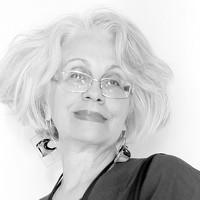 Portrait of a photographer (avatar) Анна Тимофеева (Anna Timofeeva-Hjelm)