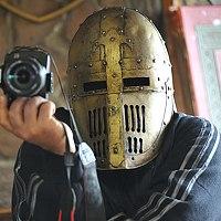 Portrait of a photographer (avatar) Троицкий Павел