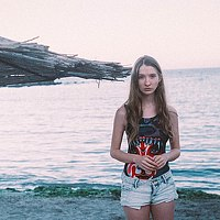 Portrait of a photographer (avatar) Slovak Eva