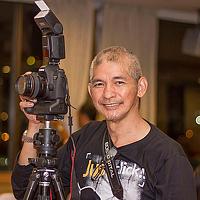 Portrait of a photographer (avatar) Ronaldo Edson Reyes