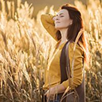 Portrait of a photographer (avatar) Павлова Александра (Aleksandra Pavlova)