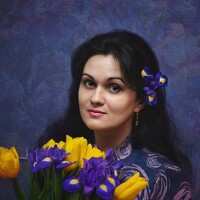 Portrait of a photographer (avatar) Marina Baccardi