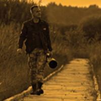 Portrait of a photographer (avatar) Damian Kwasek