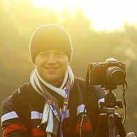 Portrait of a photographer (avatar) Нестерчук Сергей