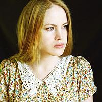 Portrait of a photographer (avatar) Yana Pi (Yana Pirozhkova)