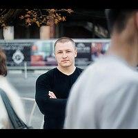 Portrait of a photographer (avatar) Алексей Дранговский