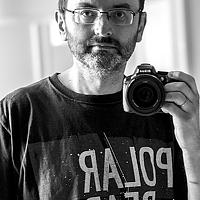 Portrait of a photographer (avatar) Roman Rogner