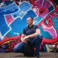 Portrait of a photographer (avatar) Marius Gailiušis (Marius Gailiusis)