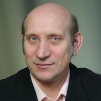 Portrait of a photographer (avatar) Владимир Гришин (vladimir grishin)