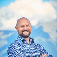Portrait of a photographer (avatar) Cherepko Denis