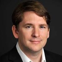 Portrait of a photographer (avatar) Chase A. Burden