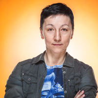 Portrait of a photographer (avatar) Марина Аверьянова (Marina Averyanova)