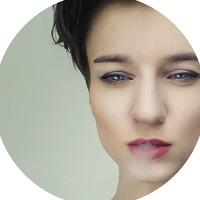 Portrait of a photographer (avatar) Lviatina