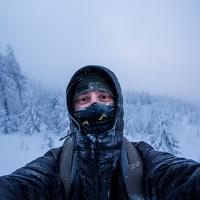 Portrait of a photographer (avatar) Adam Fichna