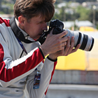 Portrait of a photographer (avatar) Сергей Титов (Sergе Titov)