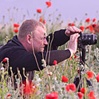 Portrait of a photographer (avatar) Роман Рысь (Roman Rys\')