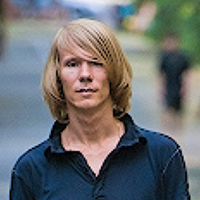 Portrait of a photographer (avatar) Роговской Сергей (Rogovskoy Sergey)