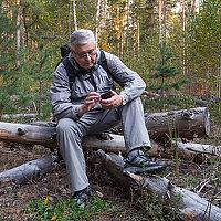 Portrait of a photographer (avatar) Владислав Никишин (Vlad Nikishin)