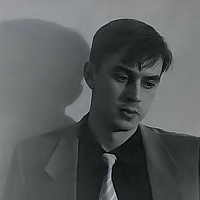 Portrait of a photographer (avatar) Сергей Тишкевич (seti)