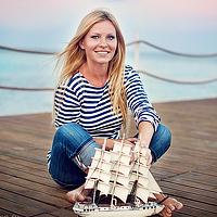 Portrait of a photographer (avatar) Ирина Амосова (Irina Amosova)