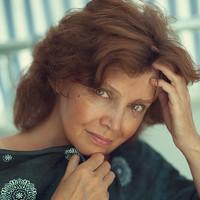 Portrait of a photographer (avatar) Svetlana Melik-Nubarova