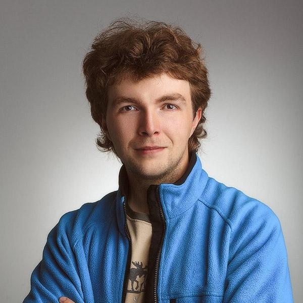 Daniil Korzhonov
