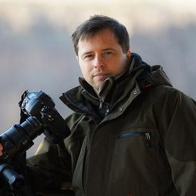 Игорь Шилохвост