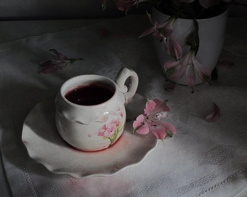 Вишневый сок, Натюрморт, LudmilaNG