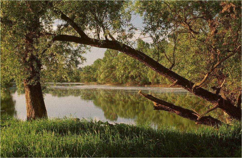 озеро, искинское, башкирия, Степанов Сергей