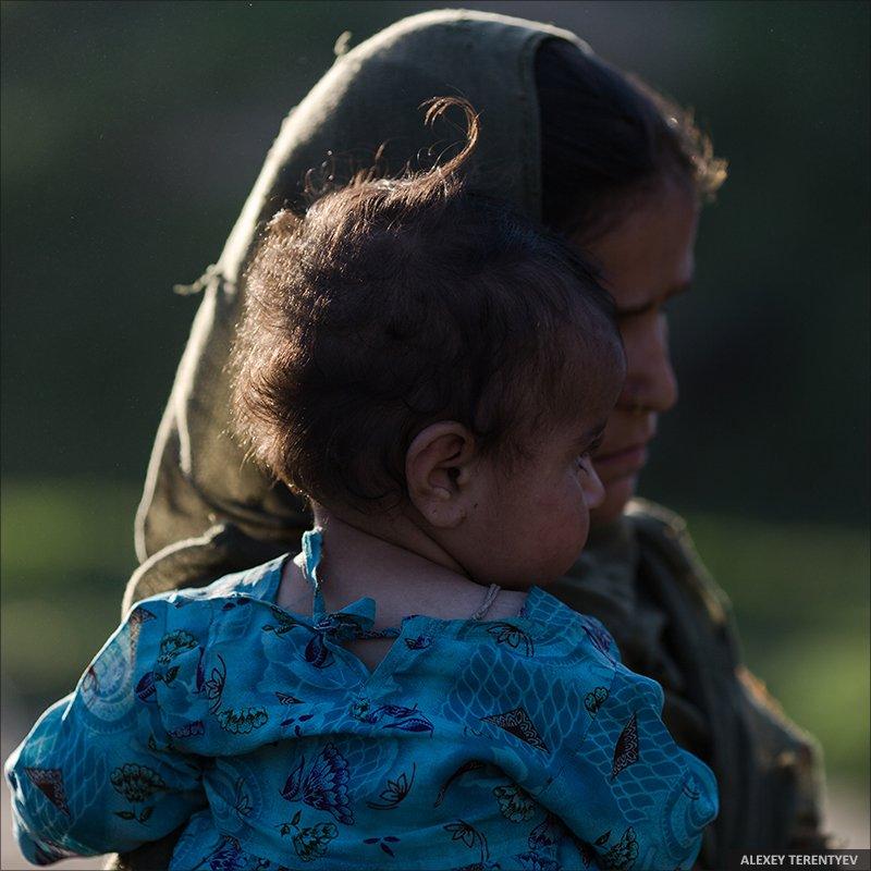 беженцы, Пакистан, Исламабад , Алексей Терентьев