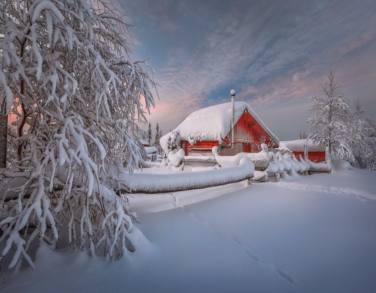 Картинки картины шишкина зима инно настаъинука