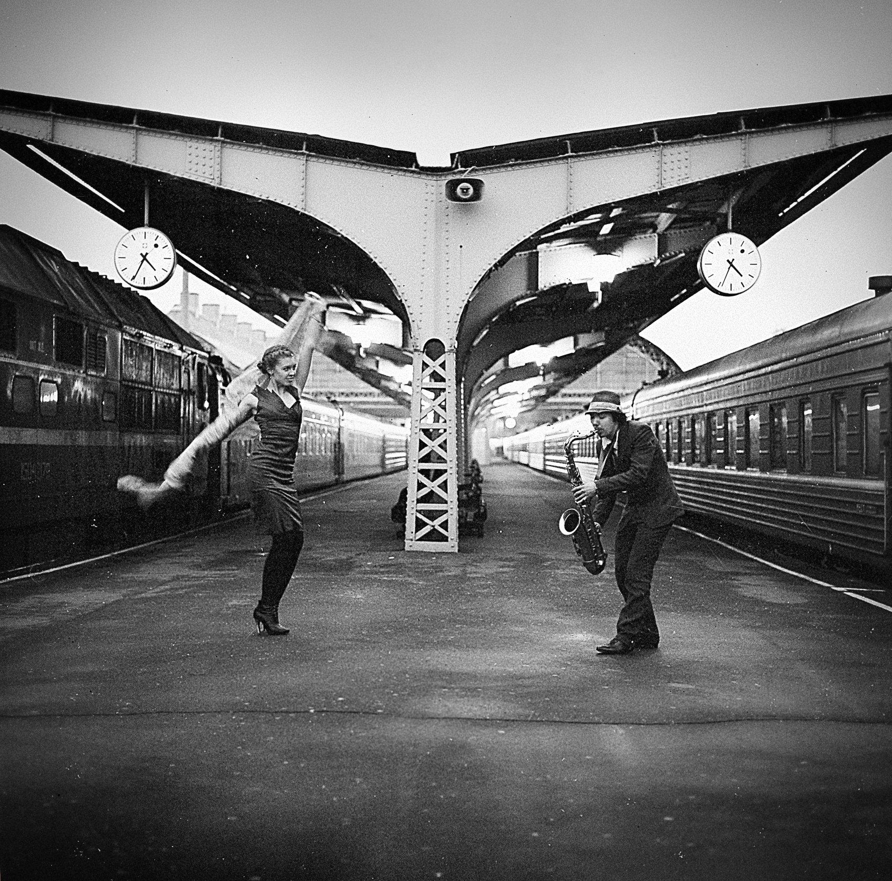 PHOTOGRAPHER. Mikhail Zaborov 83