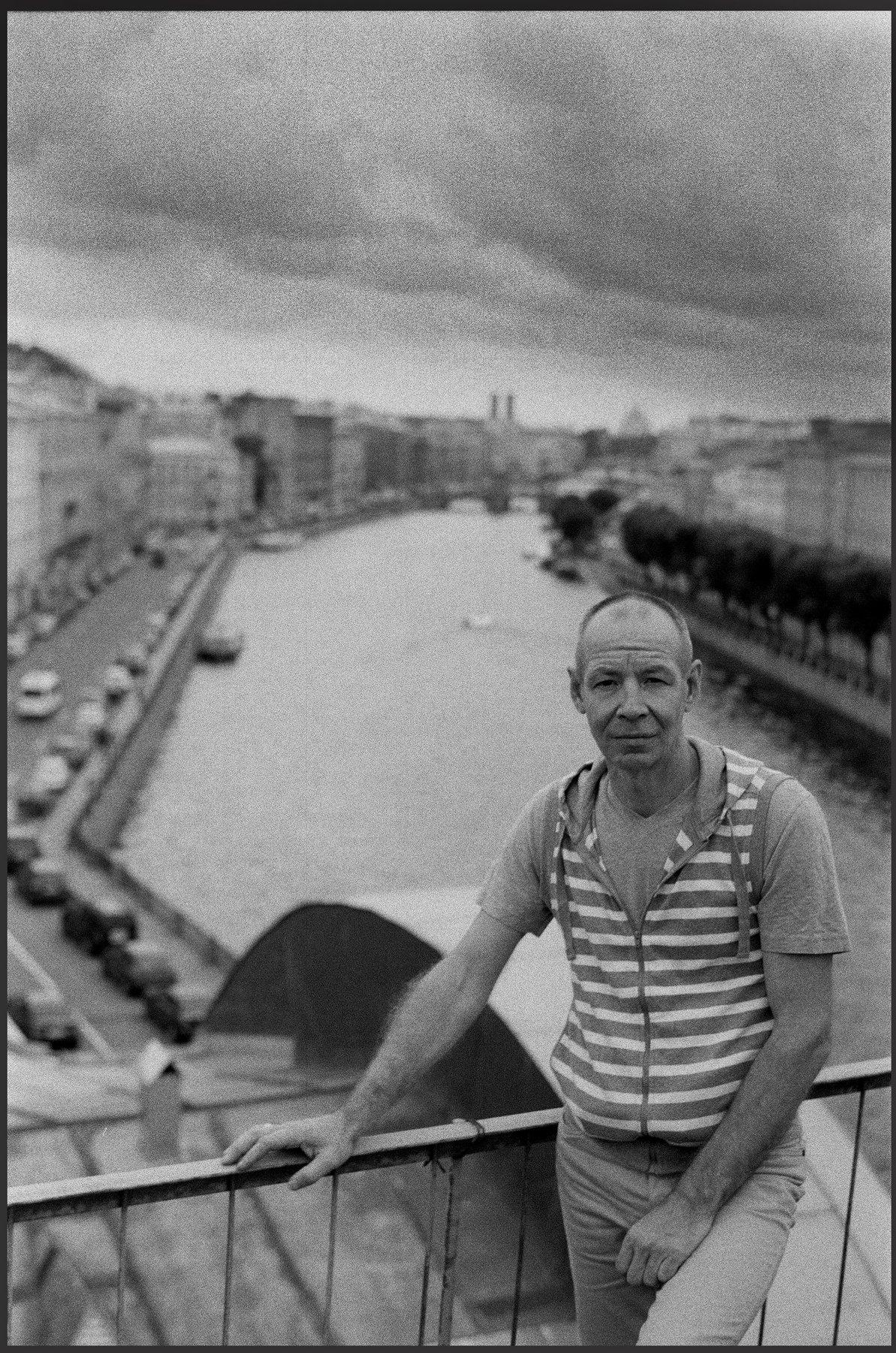 PHOTOGRAPHER. Mikhail Zaborov 48