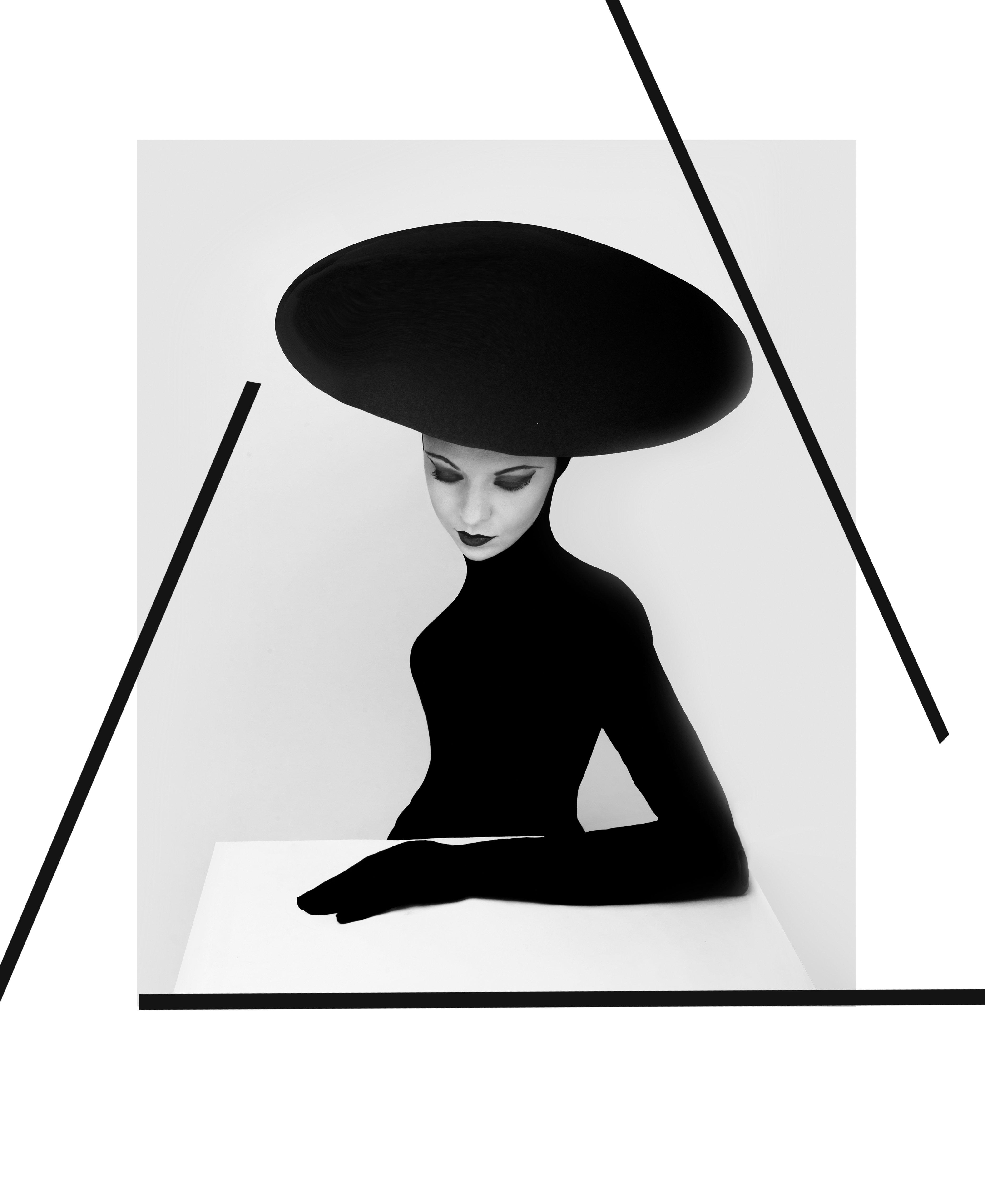 portrait, geometry, bw, black&white, Наталья Иванова