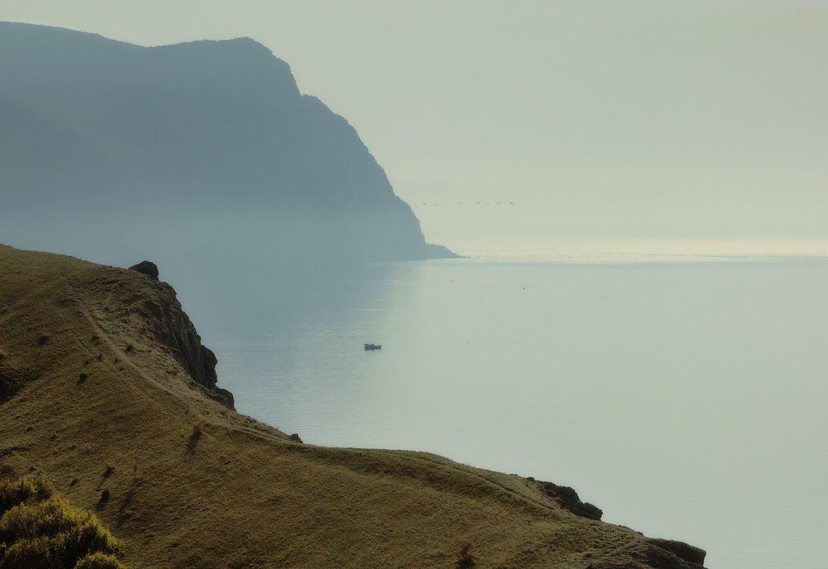 landscape, балаклава, крым, море, осень, севастополь, черное море, Таня She (Aiya)