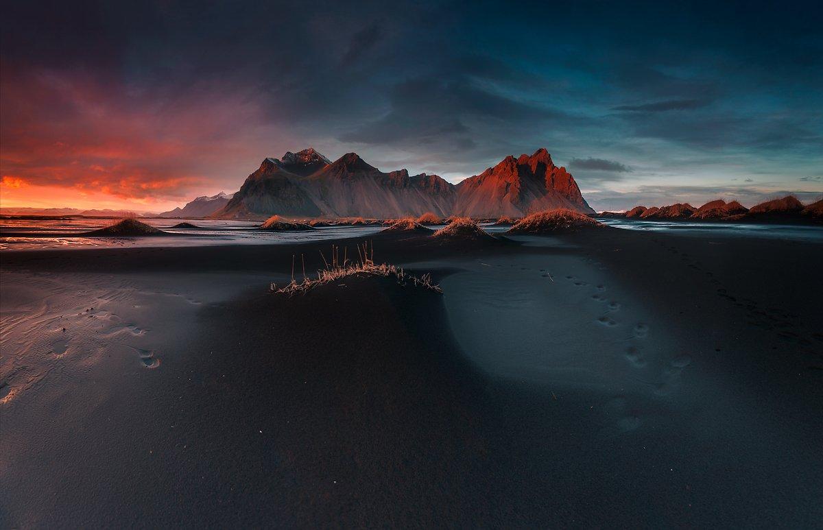 iceland, Karol Nienartowicz