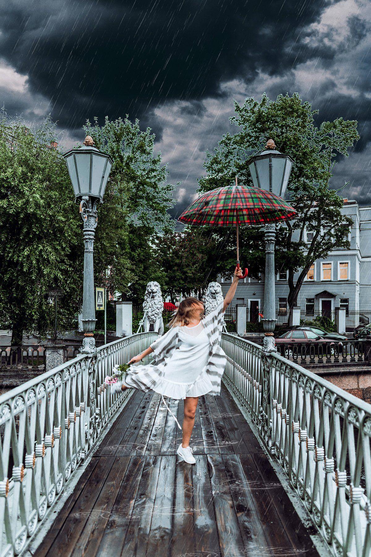 portrait, girl, girls, портрет, девушка, спб, питер, лето, Andrei Mikhailov