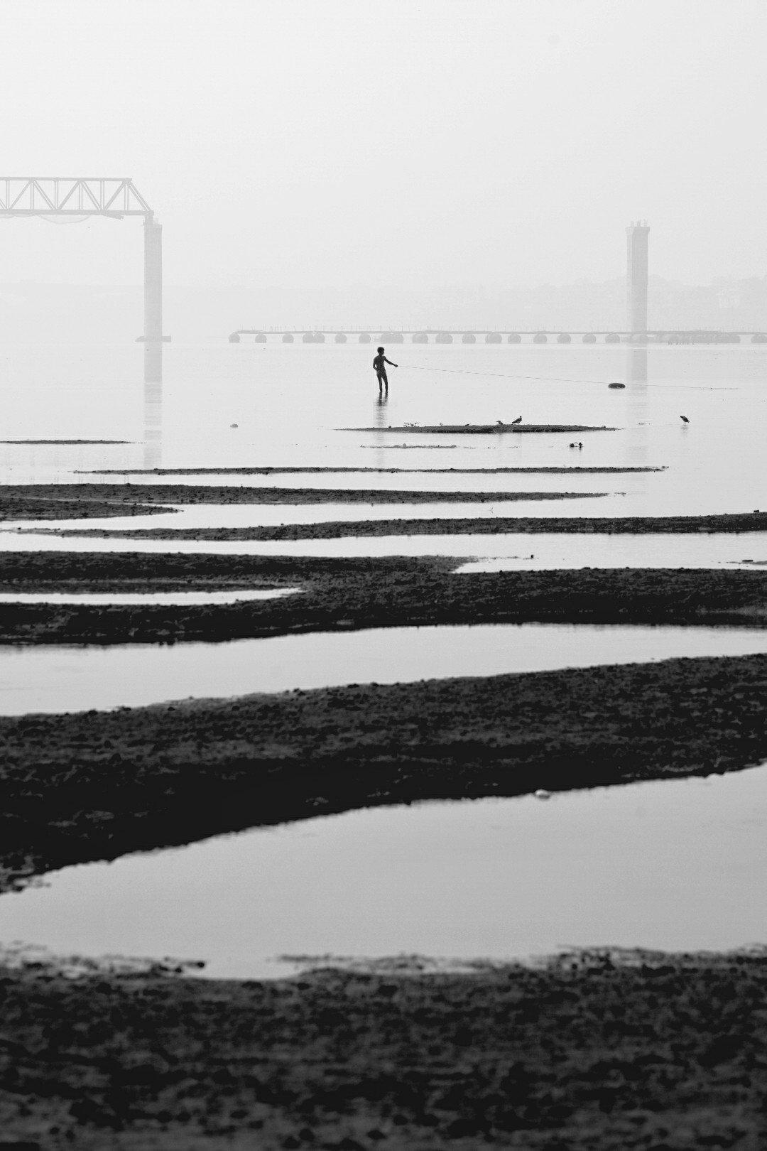 black and white, yajun.hu