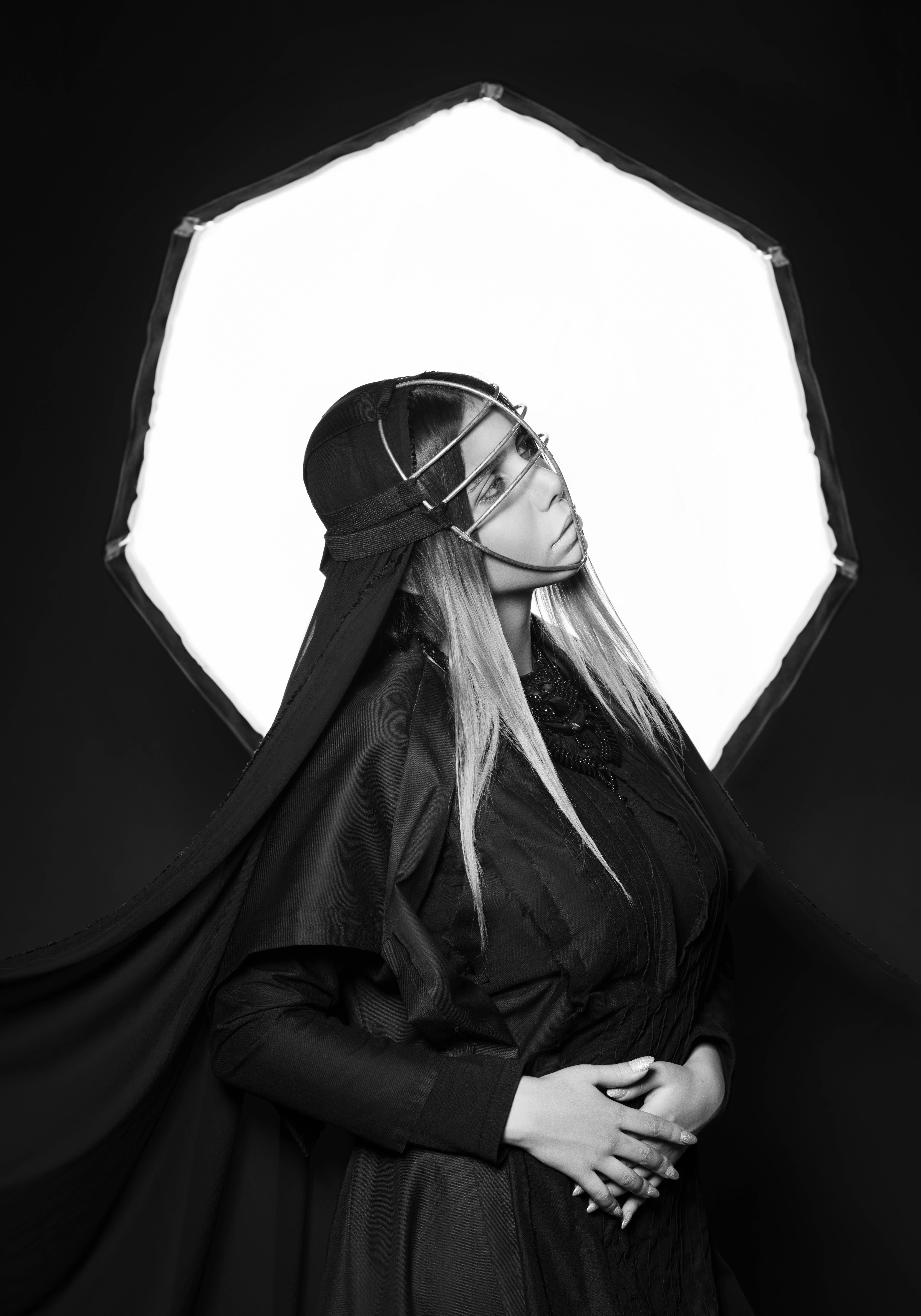 #mood #fineart  #portrait  #art  #fashion #35photo #artistic  #women #men #design #mask #dress #conceptual, hamze dashtrazmi