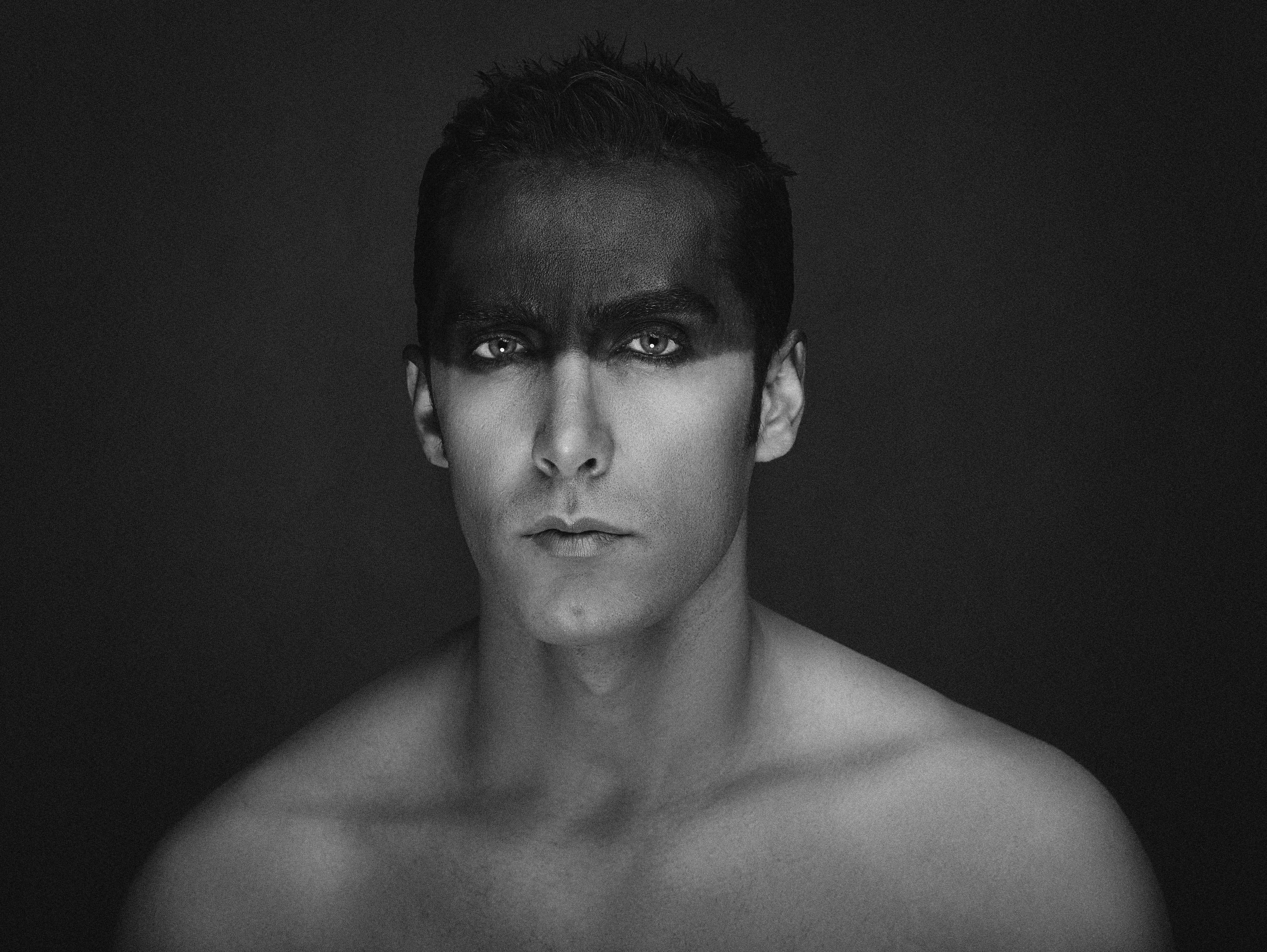 #fashion #portrait #makeup, hamze dashtrazmi