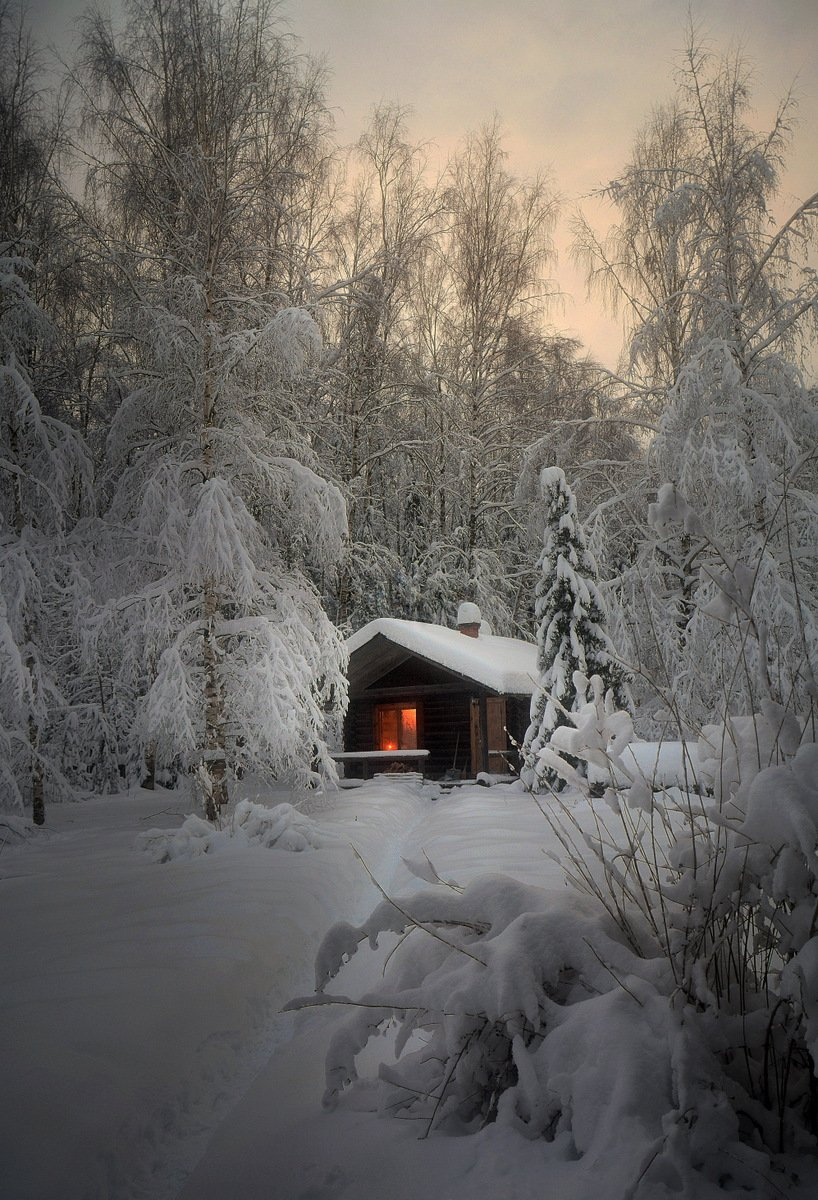 сергей алексеев, пейзаж, Сергей Алексеев
